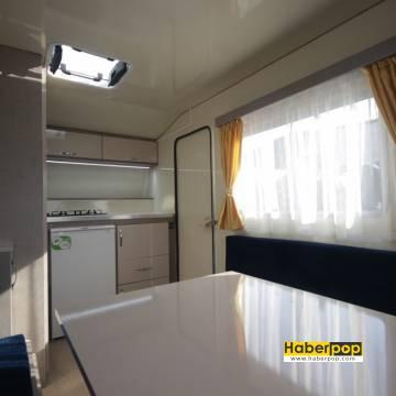 erba mini karavan modeli 375