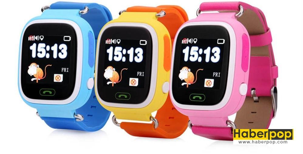 Bilicra BLC101 model akıllı çocuk saati özellikleri ve fiyatı