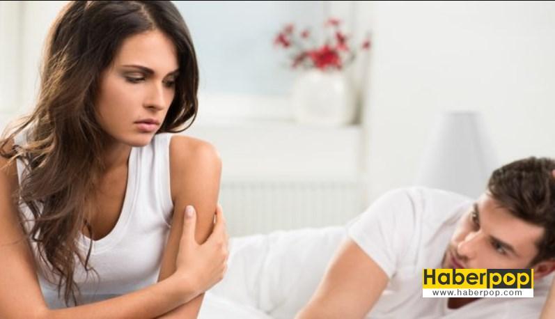 Evlilikte Cinsel Sorunlar ve Tedavisi