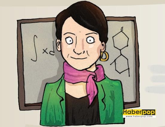 Ebru Kaya kimdir (1981 – ) (Doç. Dr., Matematik ve Fen Bilimleri Eğitimi)