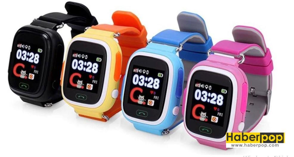 akıllı çocuk saati-Eos TD-07S-medeli fiyat ve özellikleri