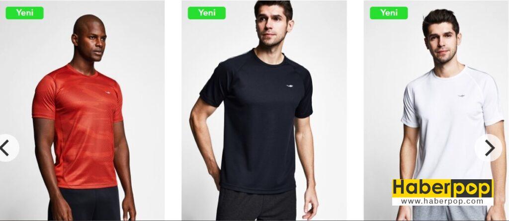 Erkek Tişört Modelleri-fiyatları-ucuz-kaliteli-yeni sezon