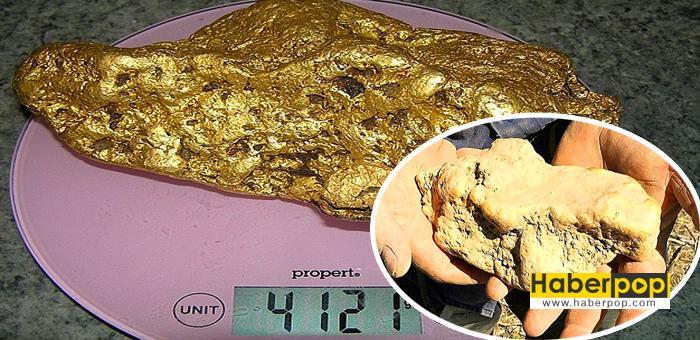 Evinin-yanındaki-çalılığın-altını-kazınca-4-kilo-altın-buldu-ize
