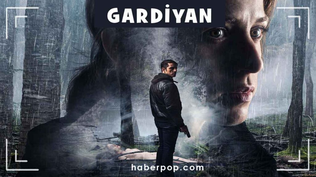Gardiyan - The Invisible Guardian / El Guardián Invisible