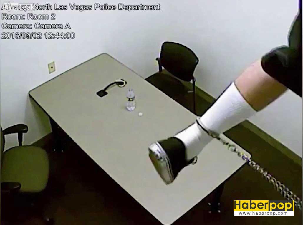 Gözaltnıdaki-adam-sorgu-odasında-kelepçesini-kırıp-kaçtı-video-izle