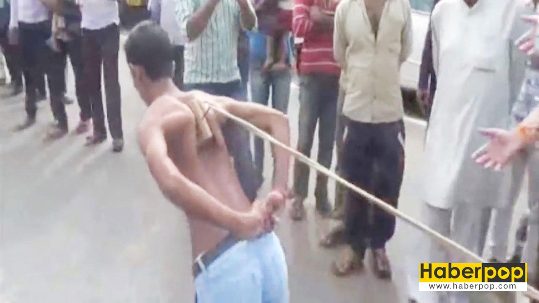 Hintli-genç-1-tonluk-arabayı-köprücük-kemikleriyle-çekti-videosu-izle