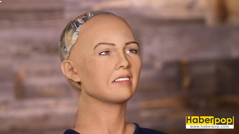 İnsanlığı-yok-edecek-akıllı-robot-üretildi-yüz-mimikler