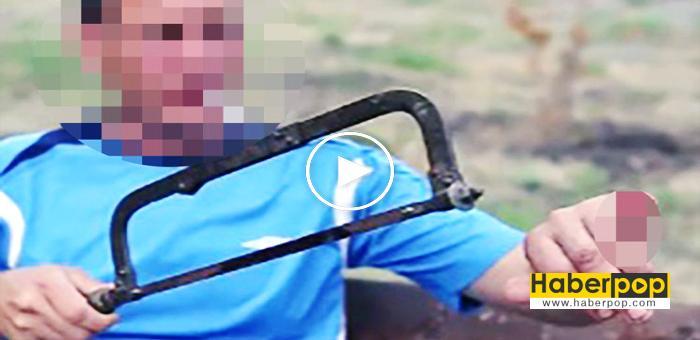 Karısına-tecavüz-eden-polis-için-parmaklarını-kesen-adam-videosu