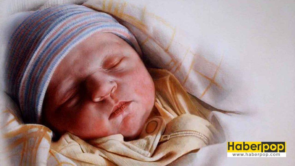 Rüyada Bebek Görmek Neye İşarettir? Kız veya Erkek Bebek Görmek, Doğurmak, Sevmek
