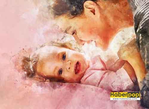 ruyada kiz bebek gormek ne demek