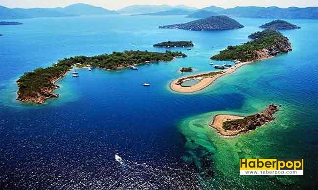 Turkiyenin En guzel yerleri-gokova-akkaya-mugla-gezilecek yerler- nasil gidilir-nerede kalinir ne yenilir yemek icmek tur kamp karavan deniz-kumsal-tatil