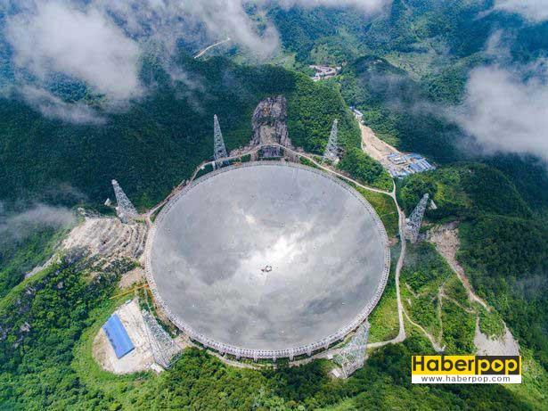 uzaylilari-bulmak-icin-dev-bir-teleskop-yapildi-ilginc-haberler