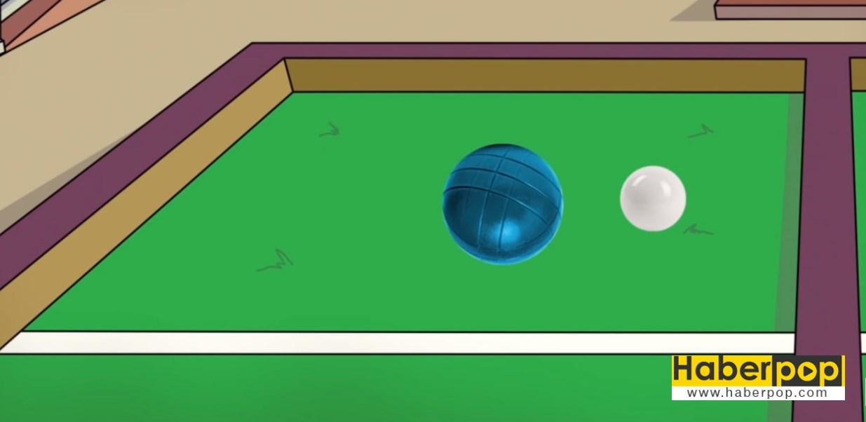Bocce Nedir? Bocce Oyunu Nasıl Oynanır?   Bocce Sporu Kuralları
