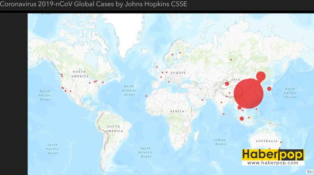coronavirus-hangi ulkelere bulasti-kac kisi oldu-belirtileri-tedavisi-nasil korunur-turkiye-cin