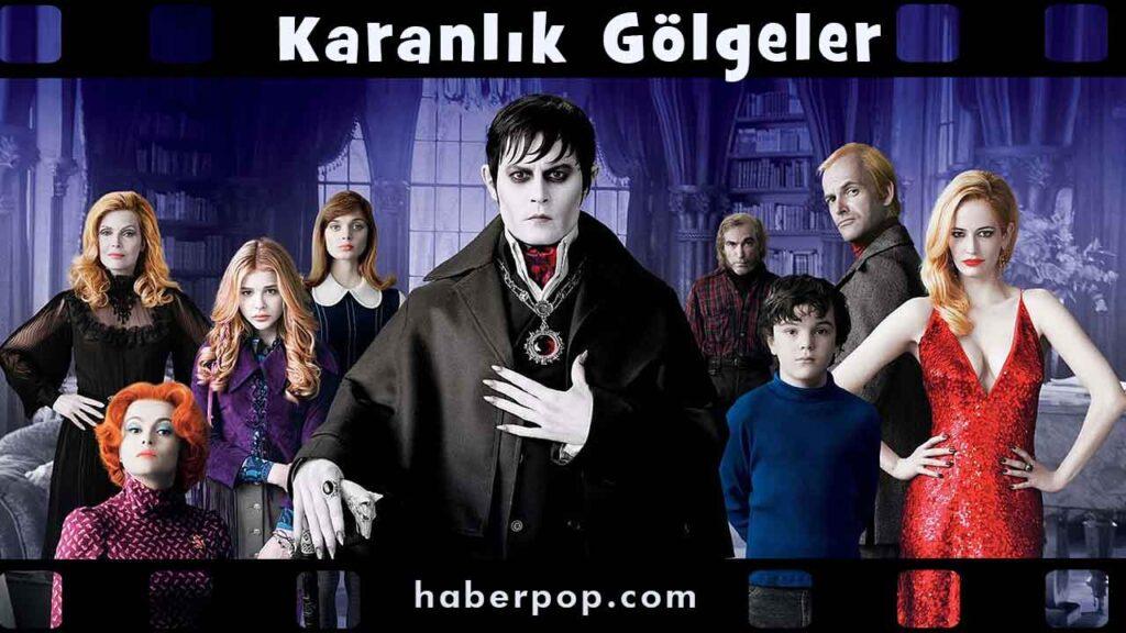 en iyi vampir korku filmleri izle-Karanlık Gölgeler izle-Dark Shadows-2012-fragman-full izle