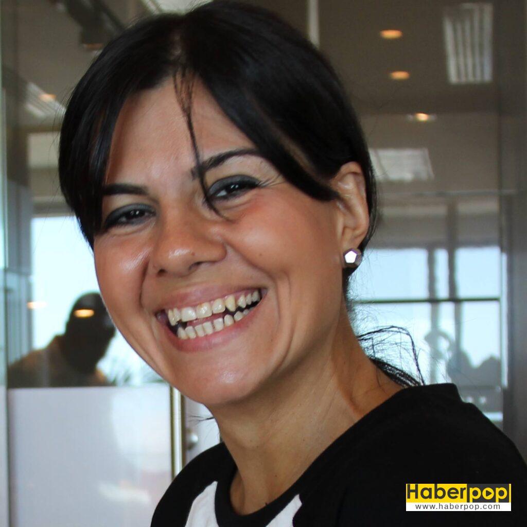 İşte Serdar Kuzuloğlu'nun Eşi: Gonca Çelik Kuzuloğlu
