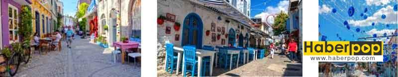 izmir alacati-en-guzel-gezilecek-turistik-ve-tarihi-mekanlar-oteller-muzeler-deniz-kumsal-plaj-tur