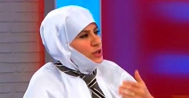 İlahiyat Araştırmacısı Habibe Ayvacı