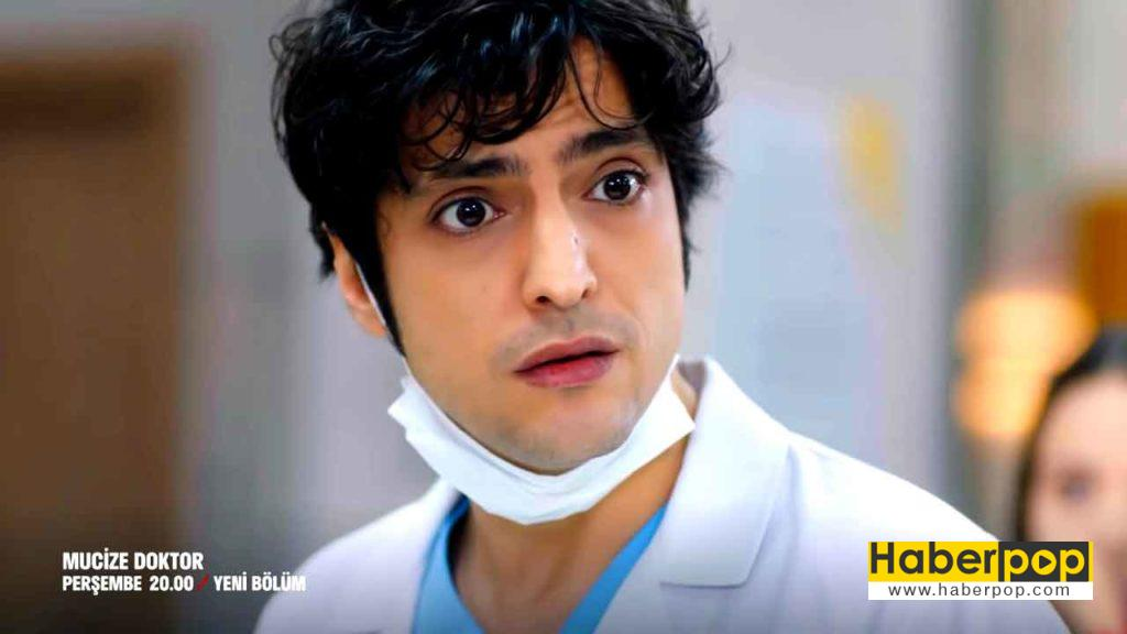 mucize-doktor-dizisi-oyuncusu-Doktor-Ali-Vefa-karakteri-TANER-olmez-Kimdir-boy kilo-nereli-sevgilisi-instagram hesabi-haberpop