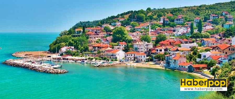 mudanya gezilecek yerler-bursa-trilye-turkiye tarihi ve turistik mekanlar