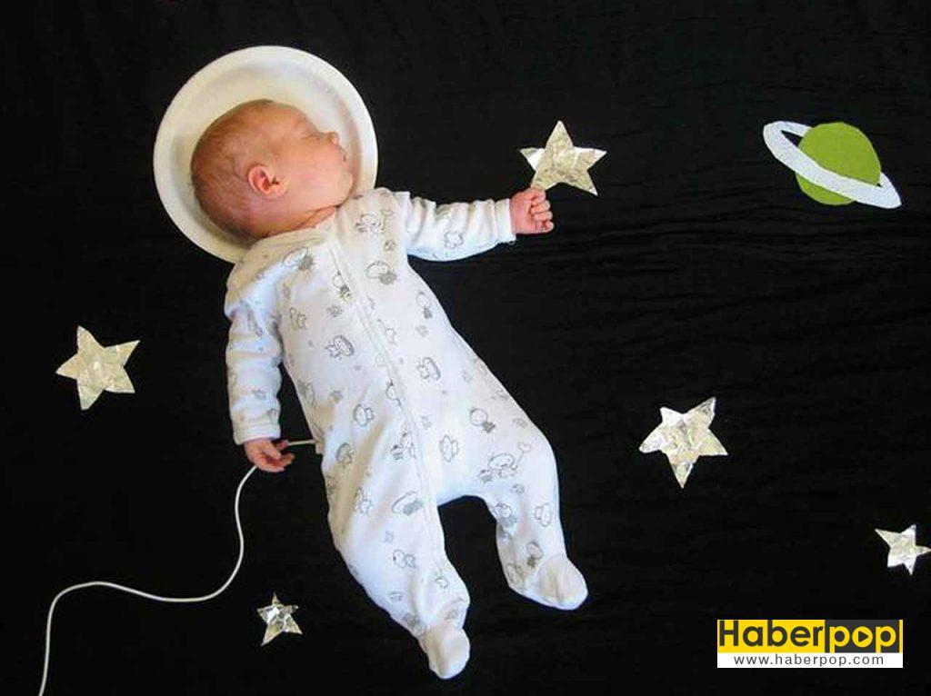 ruyada bebek sevmek ne anlama gelir